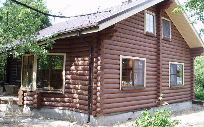 Деревянный Уют : Производим оцилиндрованные бревна изсеверного