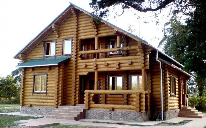 Готовые дома, бани, срубы в Омске - НГС.ОБЪЯВЛЕНИЯ