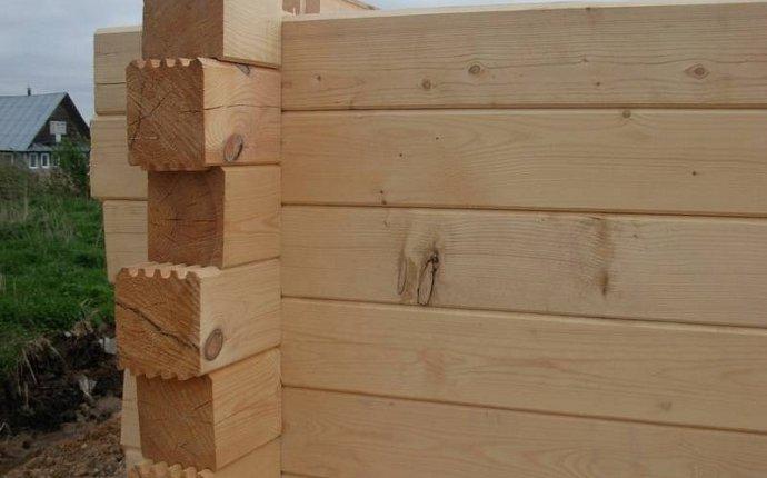 Как построить дом из бруса своими руками - пощаговая инструкция