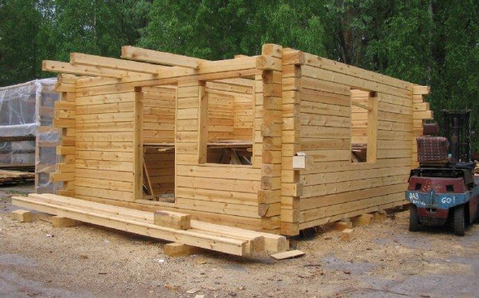 Как правильно рубить дом самому: углы и стены сруба