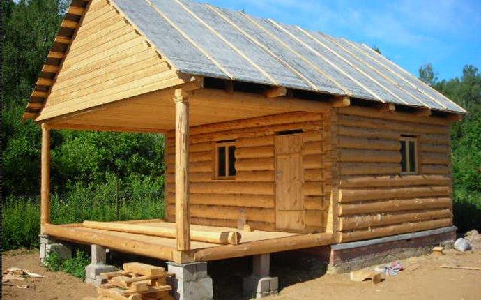 Лесной ресурс — продам деревянное домостроение
