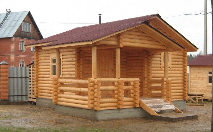 Продажа бань в Нижегородской области. Строительство и продажа