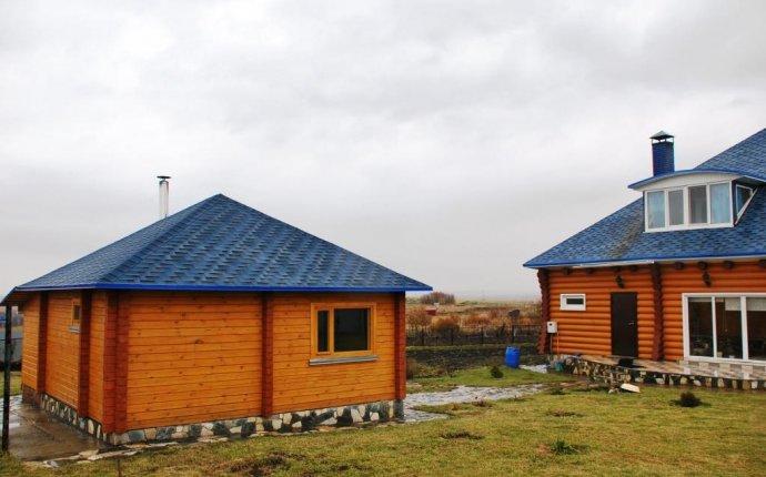 Сруб дома и бани в Барнауле, узнать стоимость и купить
